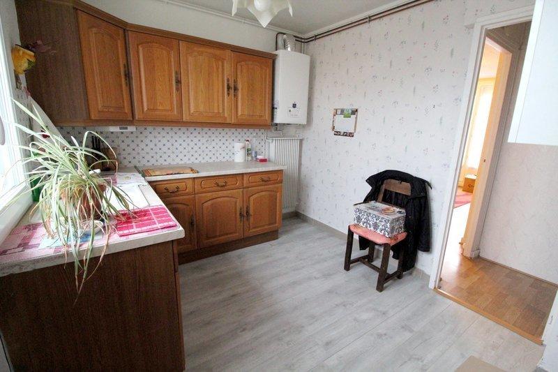 Appartement, 65 m² Posez…