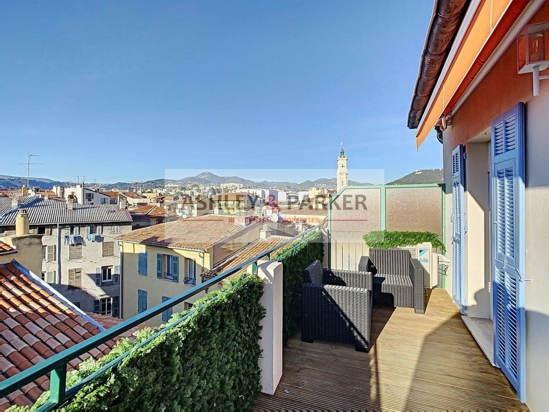Appartement, 67,6 m² NICE …