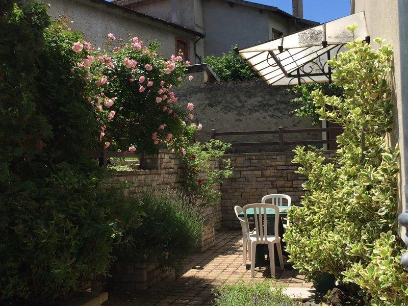 Maison, 110 m² DEPT4…