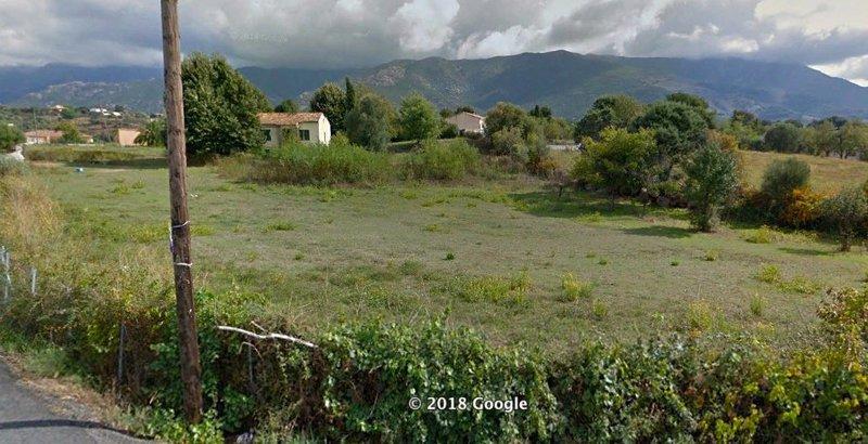 Terrain, 4 655 m² L'age…