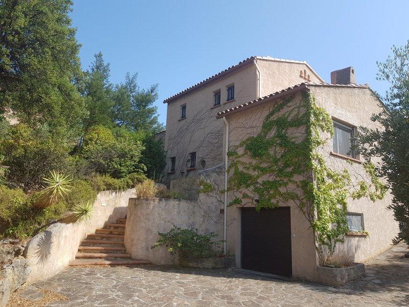 Maison, 162 m² Exclu…
