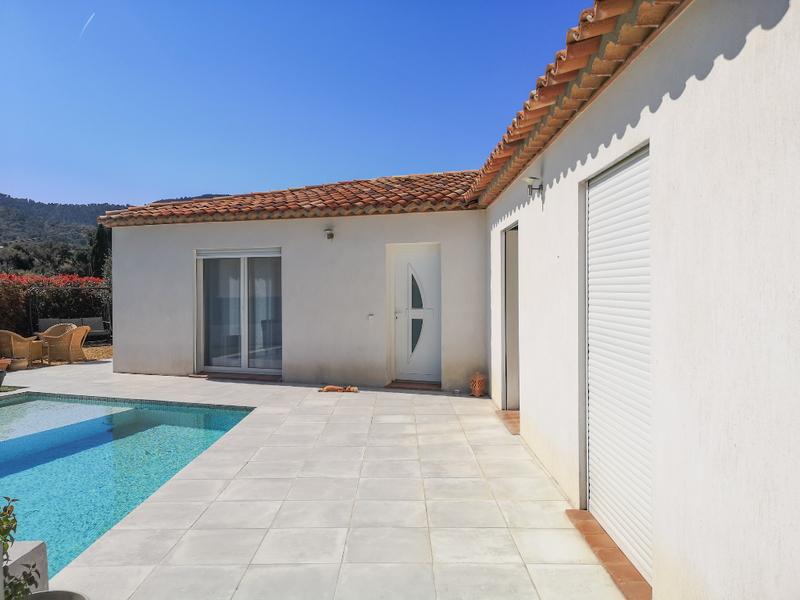 Maison, 135 m² Le Pl…