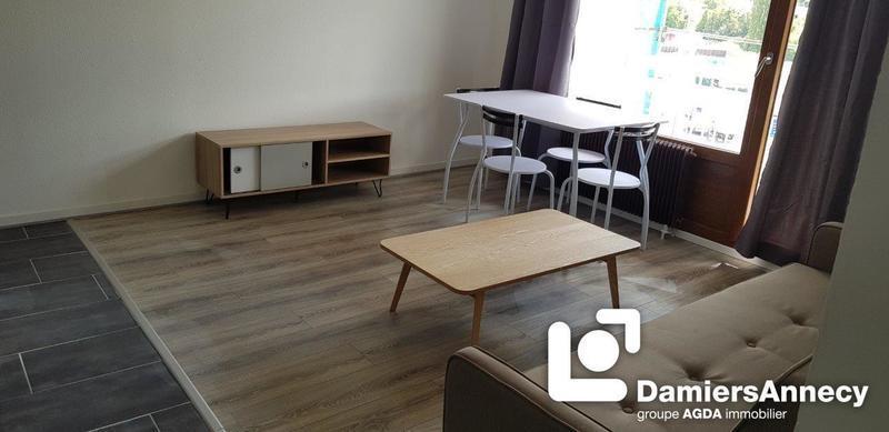 Appartement, 33 m² SAINT…