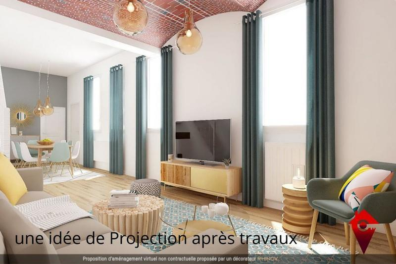 Appartement, 120 m² Un du…