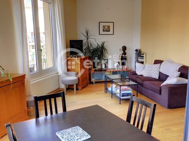 Appartement, 65 m² Exclu…