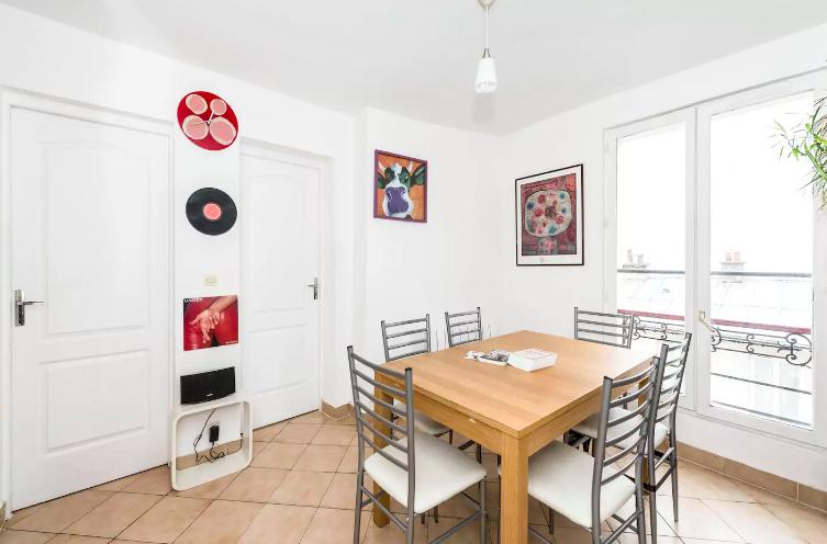 Appartement, 34 m² Nous …