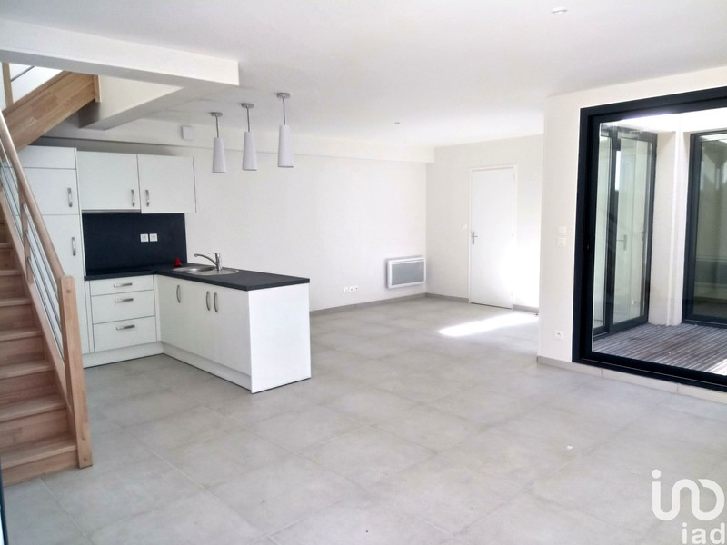 Appartement, 113 m² iad F…