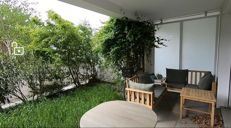 Appartement, 62,67 m² Quart…