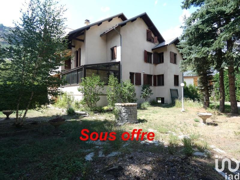 Maison, 215 m² IAD F…