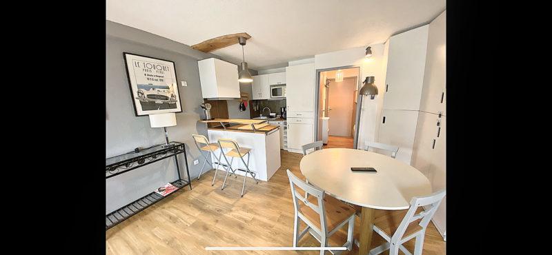 Appartement, 29 m² N'att…
