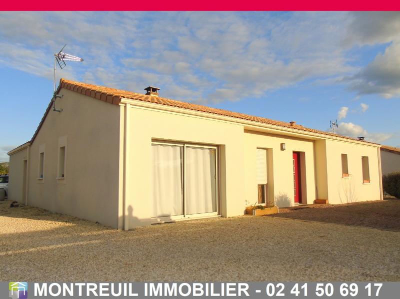 Maison, 106 m² Réf. …