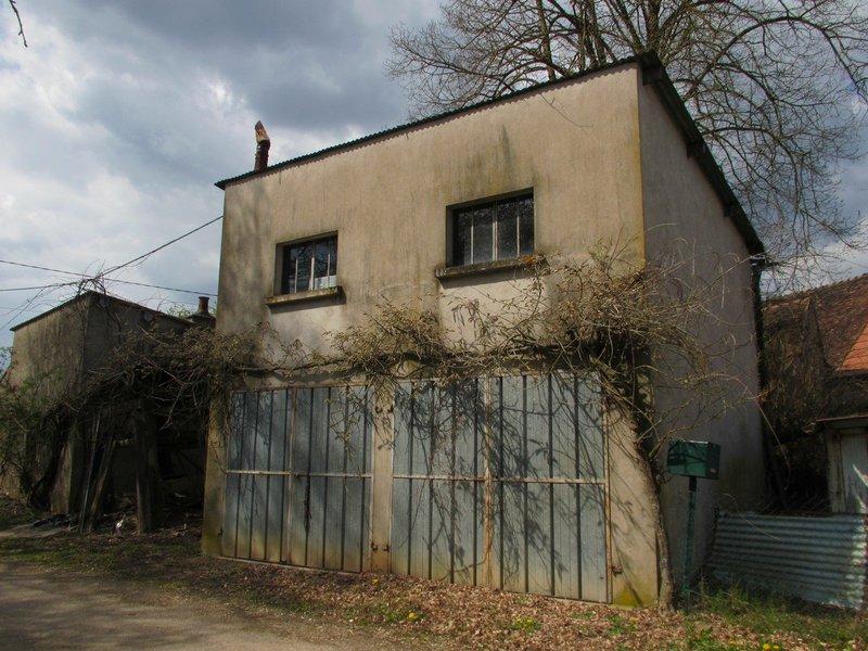 Maison, 25 m² Solid…