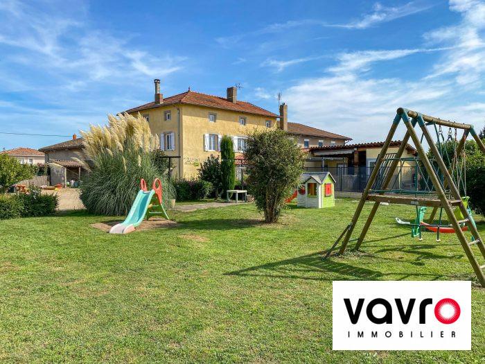 Maison, 150 m² LA CH…