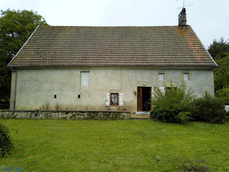 Maison, 56 m² Situé…