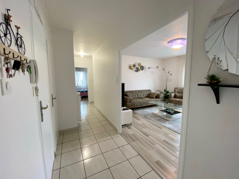 Appartement, 71,74 m² EXCLU…