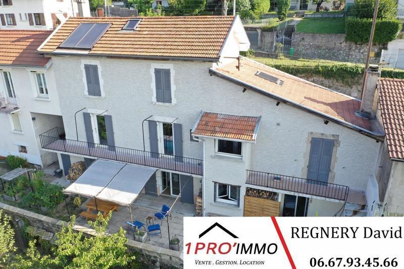 Maison, 137 m² Saint…