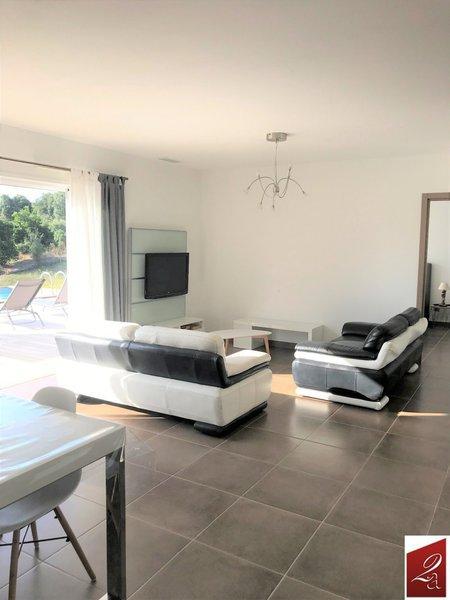 Maison, 124,56 m² Maiso…