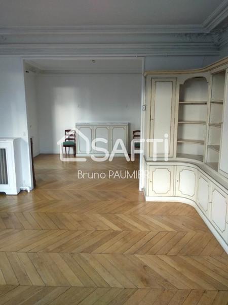 Appartement, 86 m² Entre…