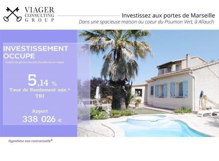Maison, 220 m² - Obj…