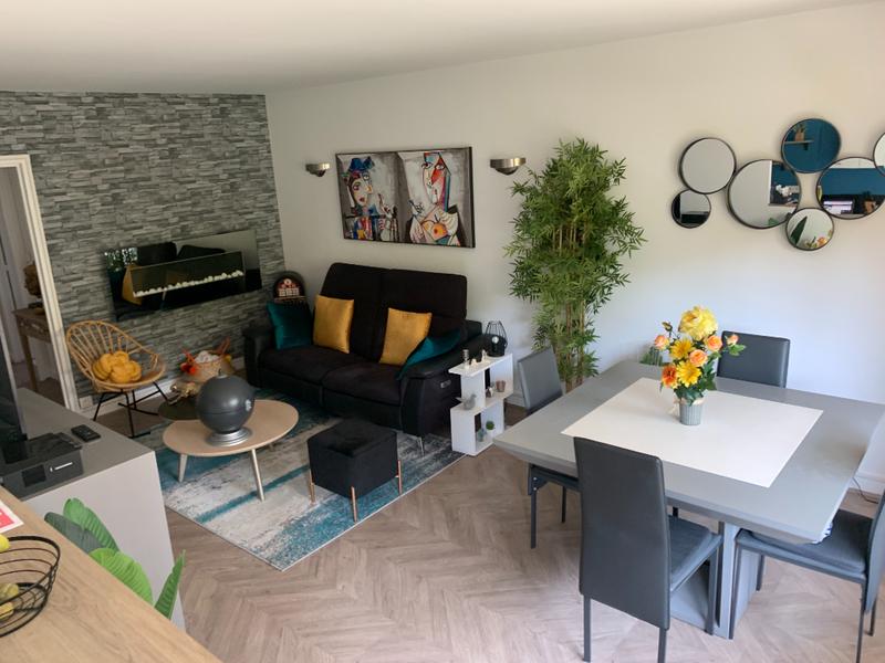 Appartement, 80 m² L'Eta…
