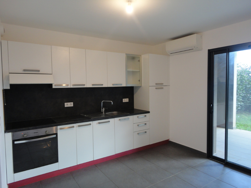 Appartement, 42 m² Un ap…