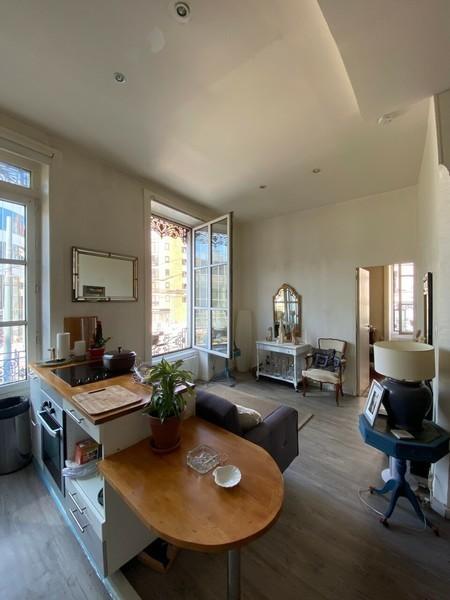 Appartement, 47 m² 69003…