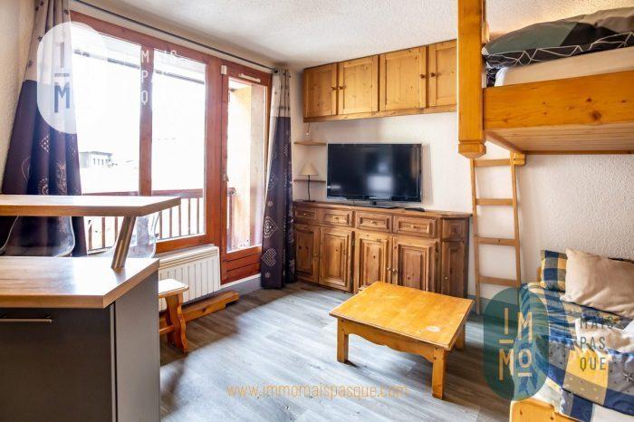 Appartement, 20 m² Situé…
