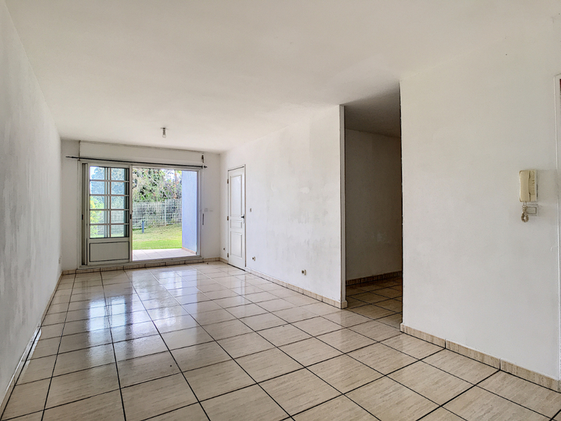 Appartement, 53,9 m² LE TA…
