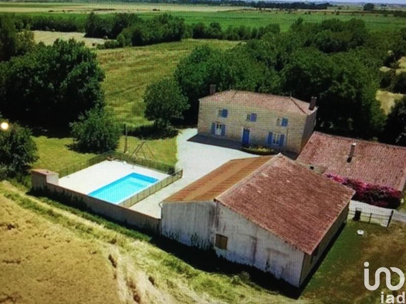 Maison, 146 m² IAD F…