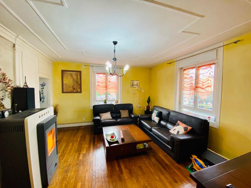 Maison, 156 m² A 10 …