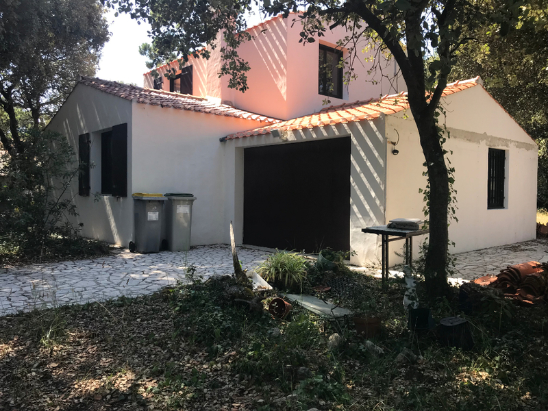 Maison, 125 m² L'EPI…