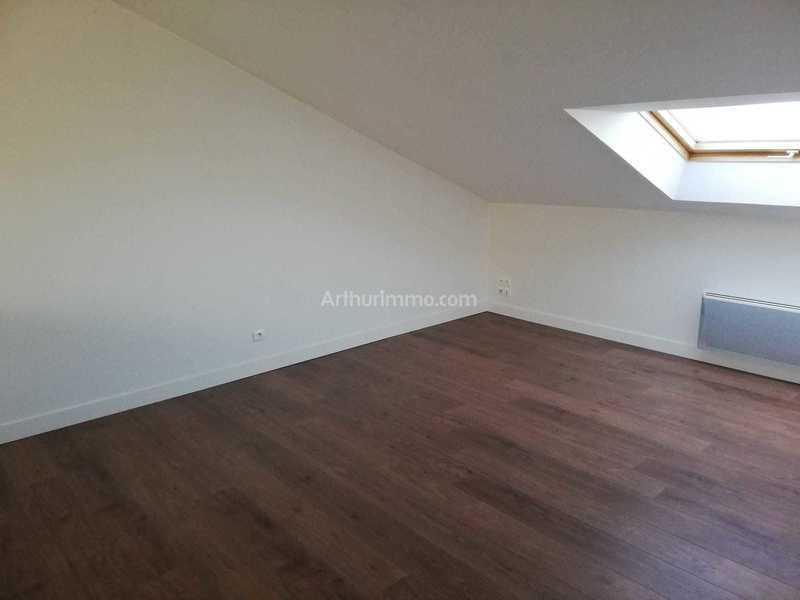 Appartement, 56 m² La ch…