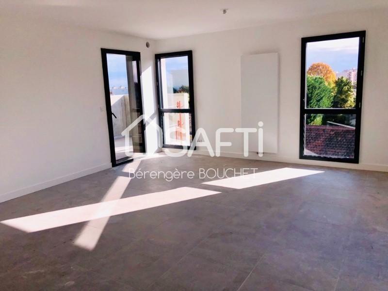 Appartement, 89 m² Au cœ…