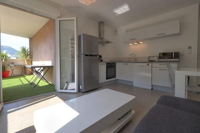 Appartement, 41 m² Sous …