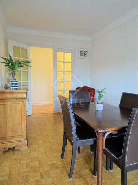 Appartement, 90,46 m² A déc…