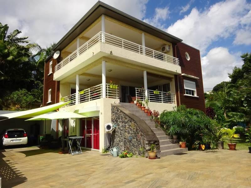 Maison, 211 m² Offic…
