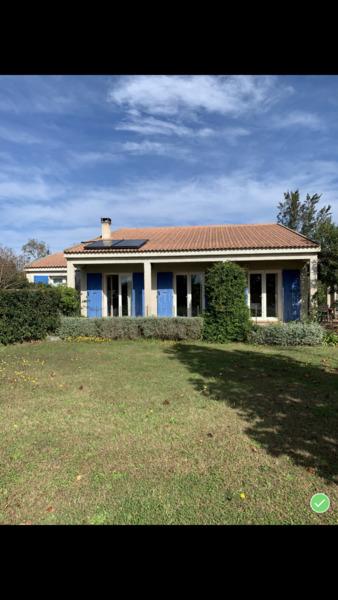 Maison, 128 m² A CAN…