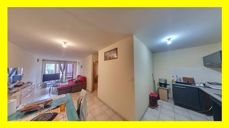 Appartement, 58 m² Bel a…