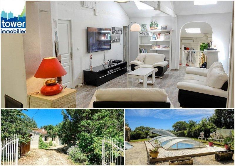 Maison, 146 m² Calme…