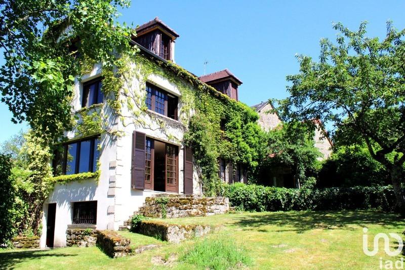 Maison, 182 m² IAD F…