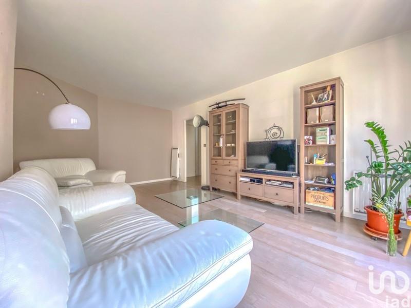 Appartement, 57 m² iad F…