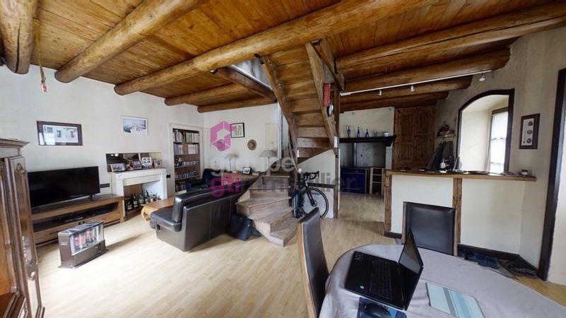 Maison, 128 m² EN BO…