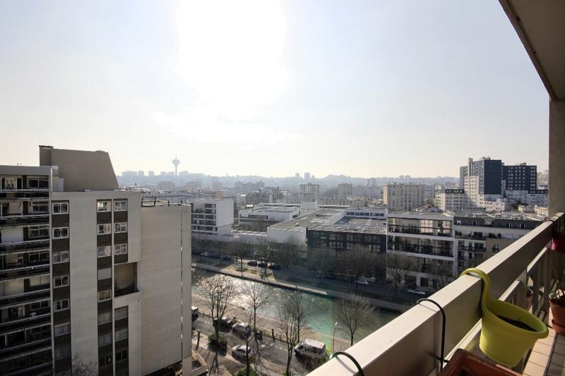 Appartement, 74 m² PANTI…