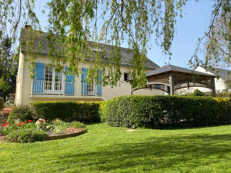Maison, 106 m² ACHAT…