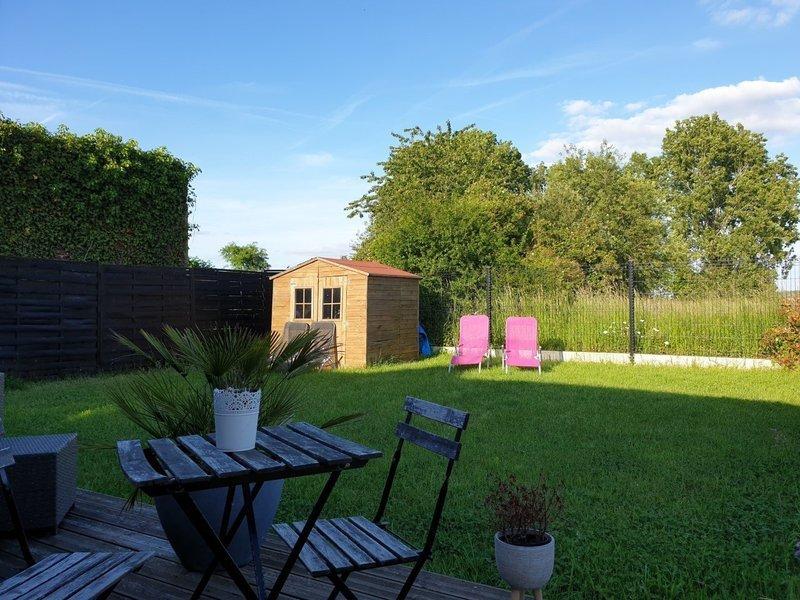 Maison, 140 m² NOUVE…