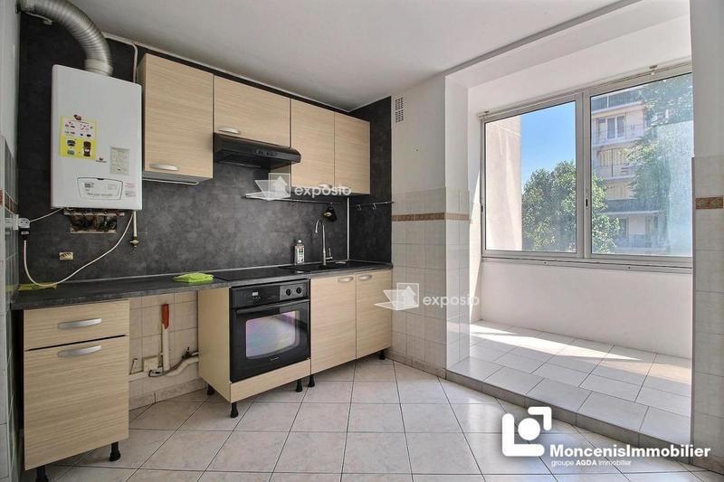 Appartement, 70 m² SAINT…