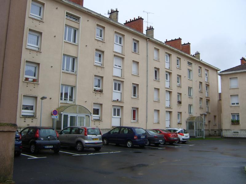 Appartement, 81 m² en lo…