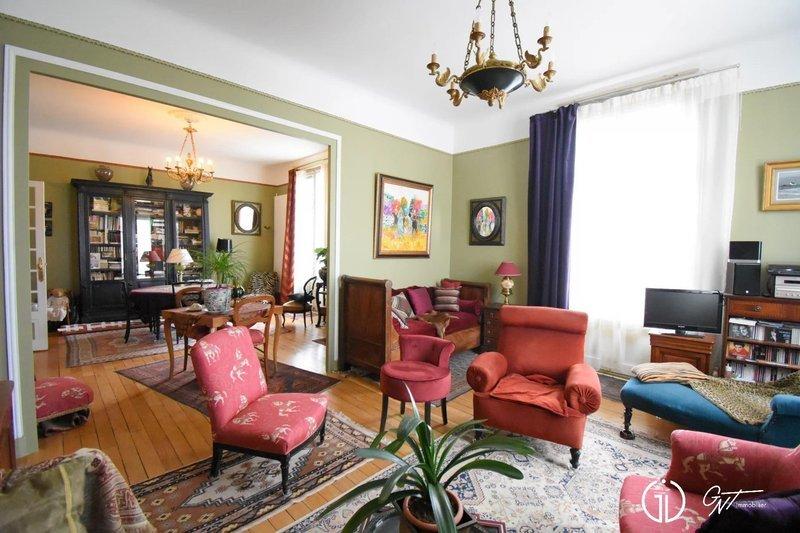 Appartement, 102 m² VISIT…