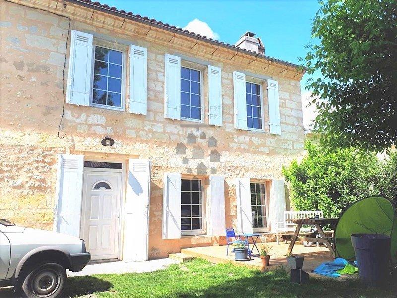 Maison, 137 m² * EXC…