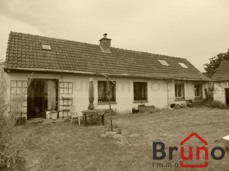 Maison, 119 m² LE CR…